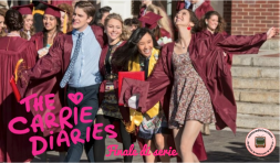 The Carrie Diaries 2x13
