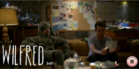 wilfred 3x01