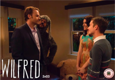 wilfred 3x03